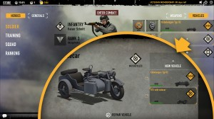 Heroes & Generals Squad Modifikation