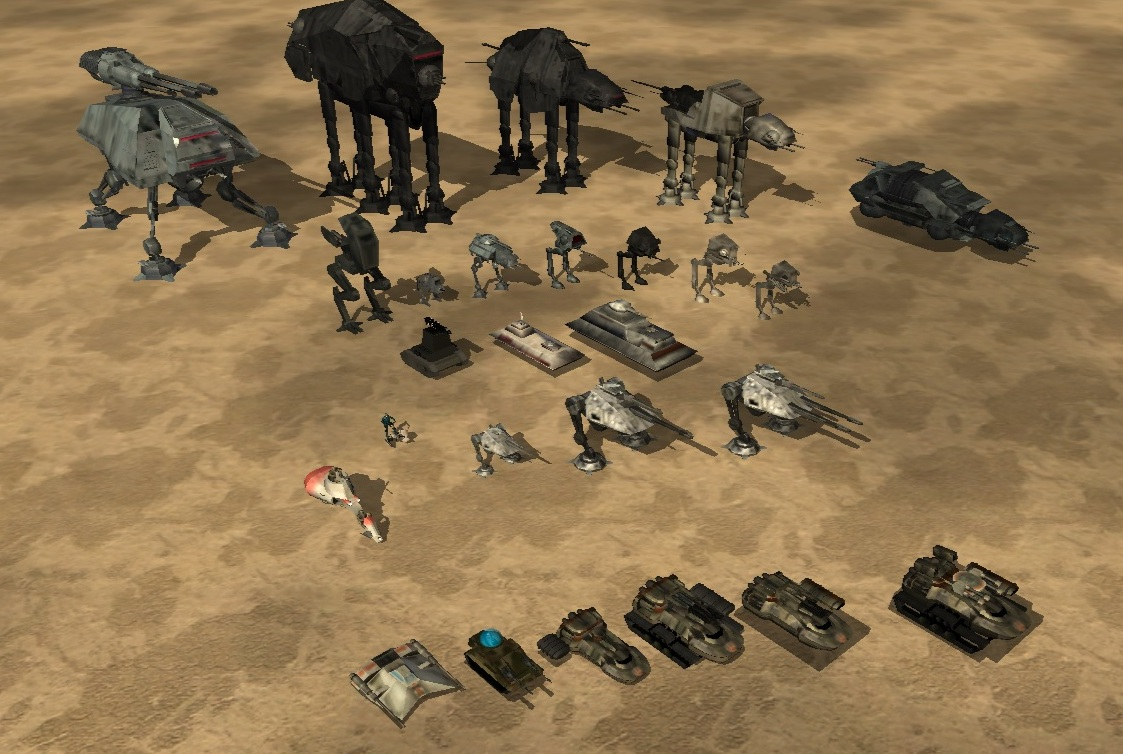 Star Wars Empire At War Mods For Pc 93