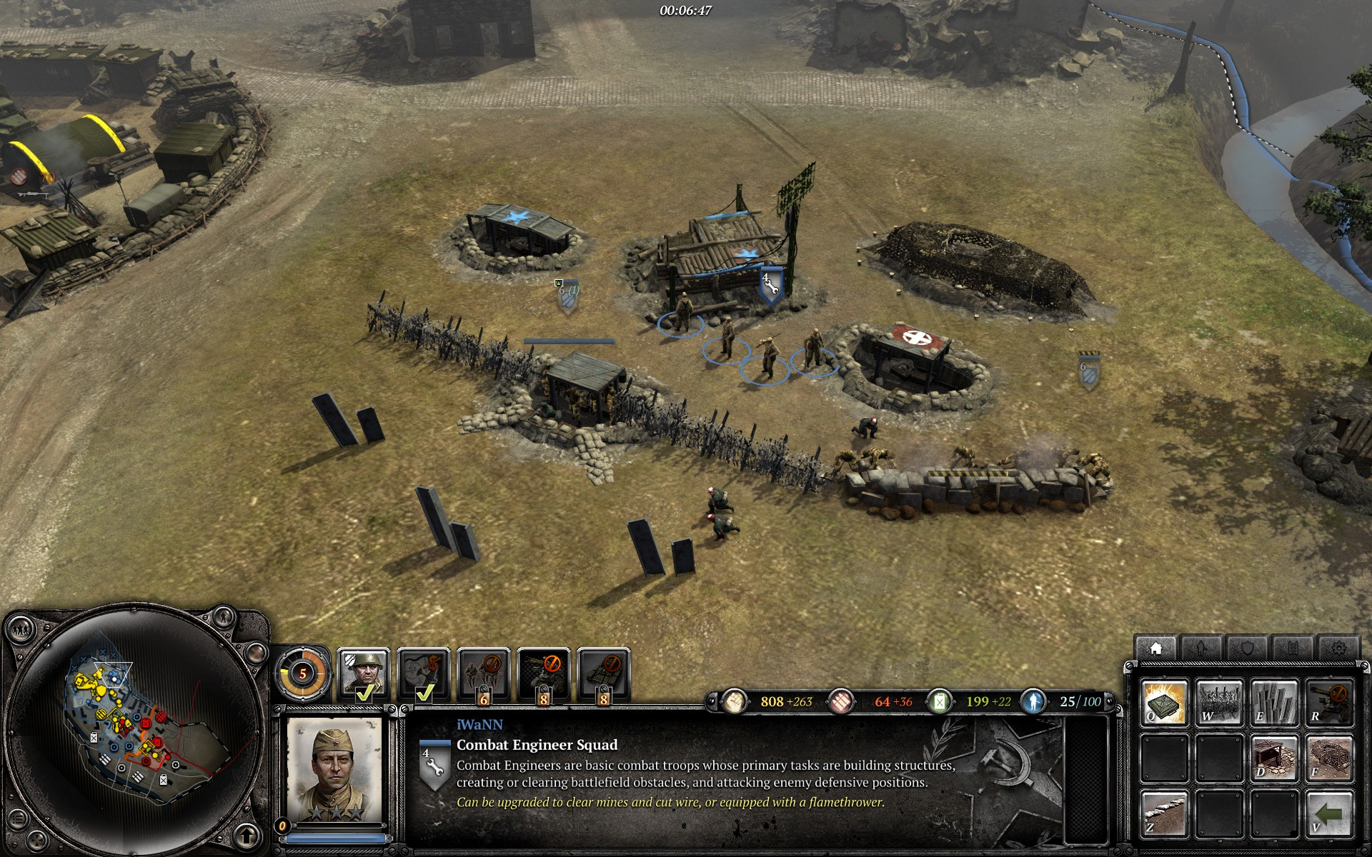 Coh eastern front patch download
