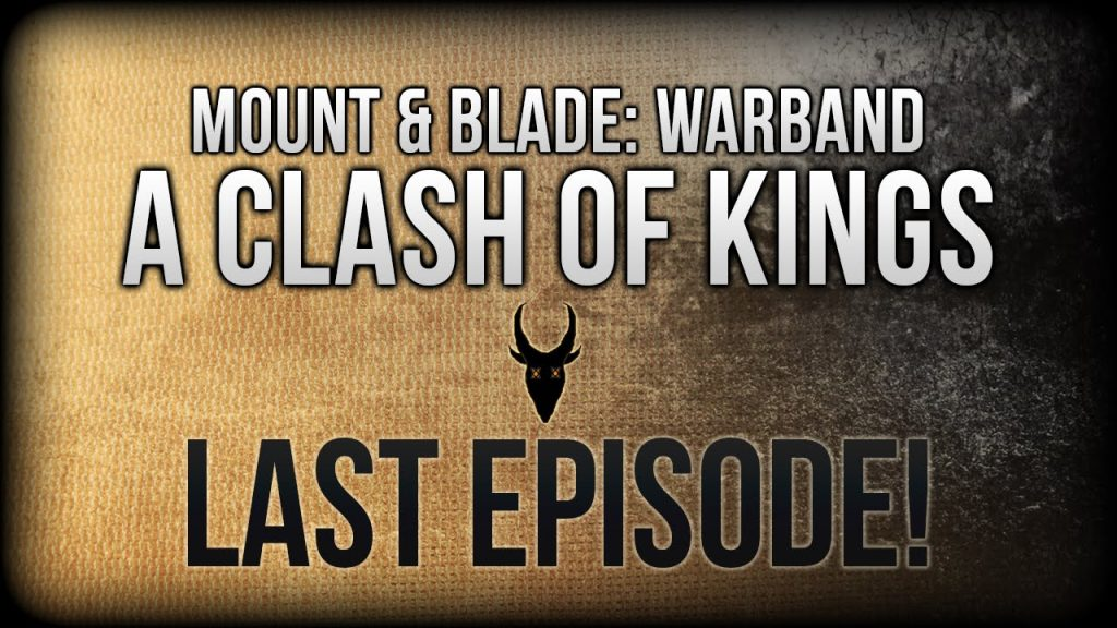 A Clash of Kings mod for Mount and Blade: Warband - reddit