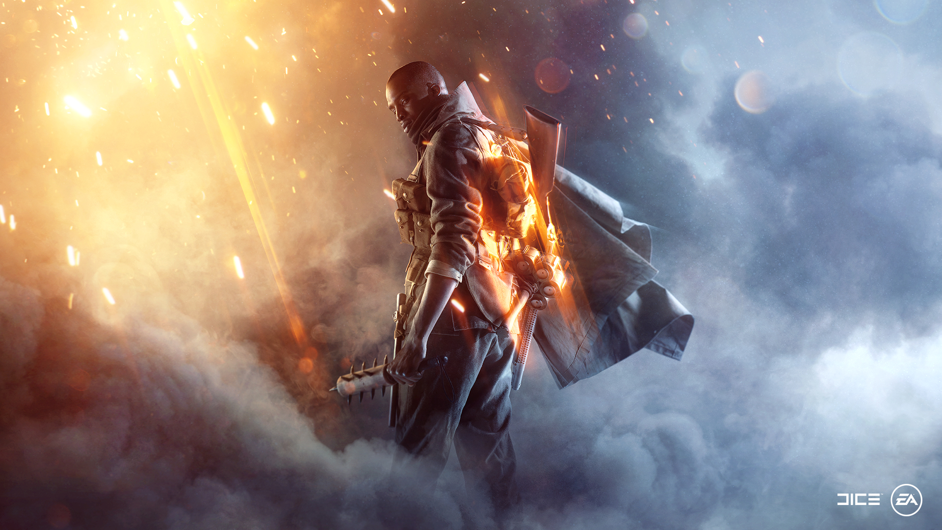Battlefield 1 Wallpaper