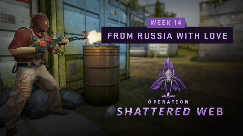 CS: GO - From Russia With Love