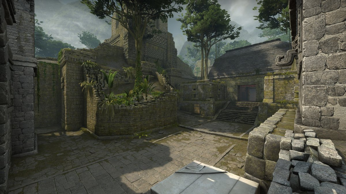 CS: GO - Ancient