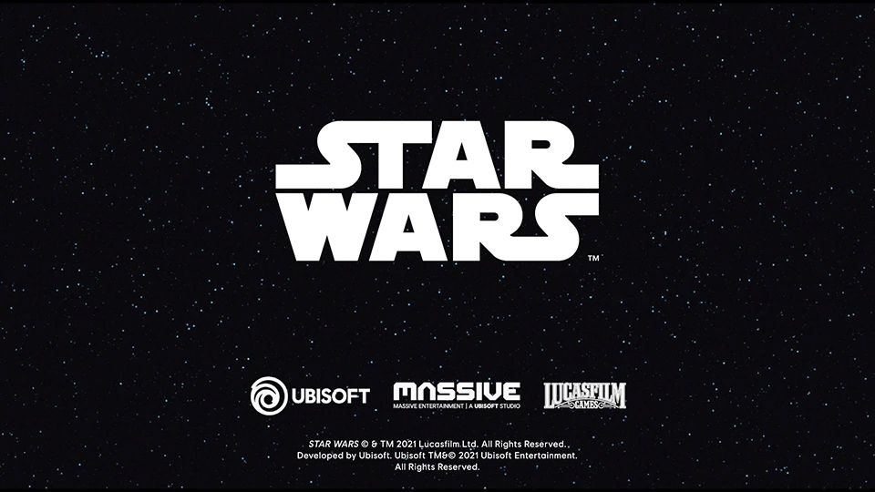 Star Wars Ubisoft